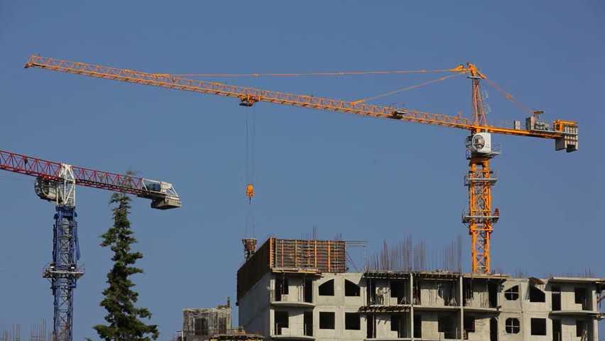 Produzione nelle costruzioni a febbraio 2019