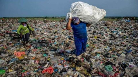 Rapporto Solving Plastic Pollution Through Accountability: ridurre l'inquinamento da plastica secondo il WWF