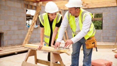 UNI 11742 2019 Carpentiere di elementi e strutture di legno