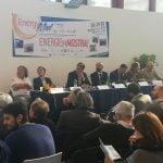 Gabriele Paradisi mr.dico a Energy Med 2019