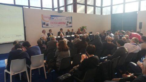 mr.dico al Seminario sulla legge Regione Campania  20 novembre 2018, Energy Med, Napoli, 29 marzo 2019