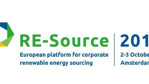 RE-Source 2019, Amsterdam, 2 – 3 ottobre 2019