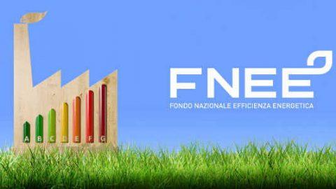 Fondo nazionale Efficienza Energetica. Al via la piattaforma Invitalia