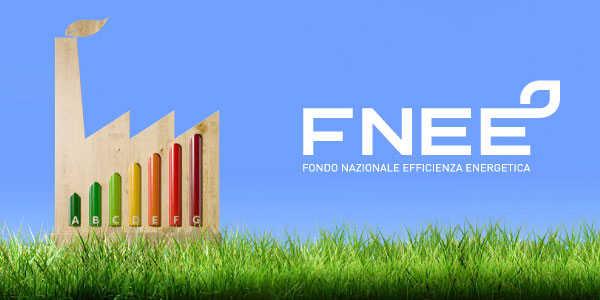 Fondo nazionale Efficienza Energetica - FNEE