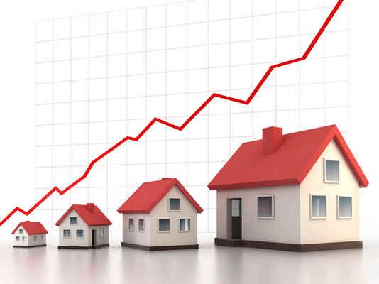 In crescita il mercato immobiliare italiano