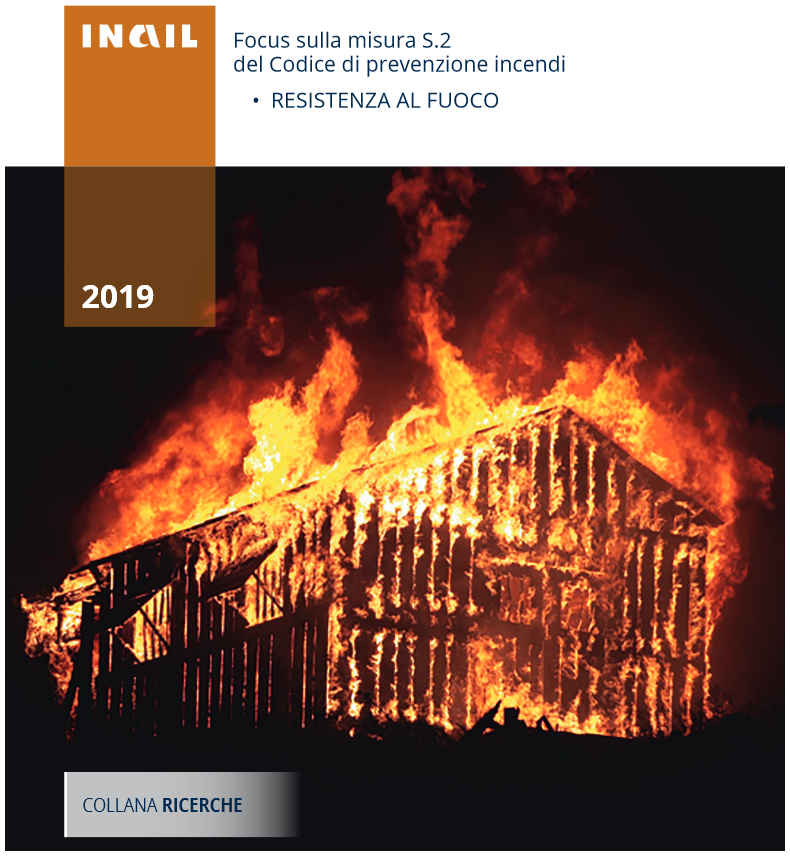 La resistenza al fuoco degli elementi strutturali
