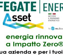 Servizio: VENDI ENERGIA ELETTRICA RINNOVABILE E GAS AI TUOI CLIENTI