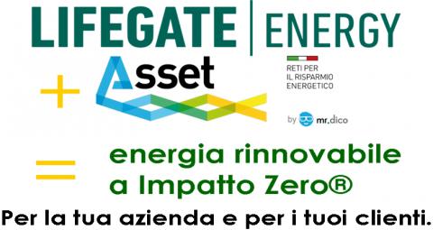 Servizio VENDI ENERGIA ELETTRICA RINNOVABILE E GAS AI TUOI CLIENTI