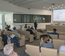 Meeting ACAP Bologna con il presidente avv. Nunzio Costa