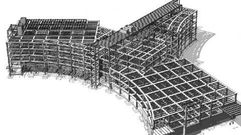 EN 1992-4, progettazione di strutture in calcestruzzo