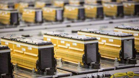 La BEI finanzia una gigafactory di batterie in Svezia