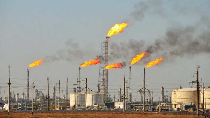 Tracking Clean Energy Progress - Gas Flaring