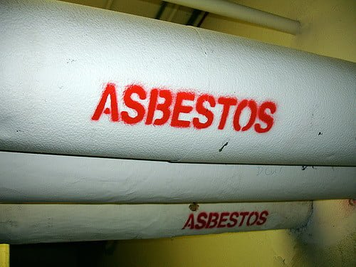 Tubi cemento amianto