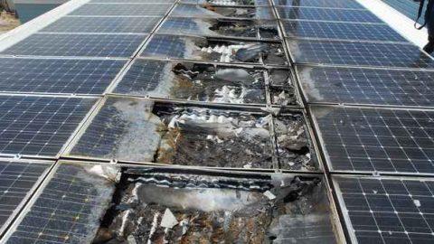 Consigli di sicurezza per le auto elettriche e impianti fotovoltaici dai Vigili del Fuoco