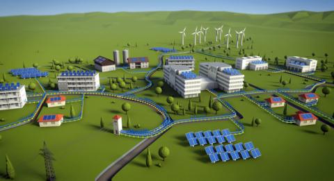 Mini Grids for Half a Billion People, le miri reti per elettrificare il mondo