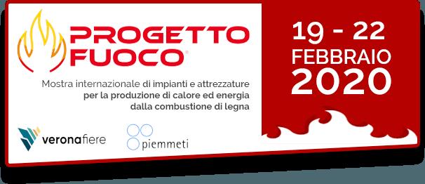 Progetto Fuoco 2020 a Verona