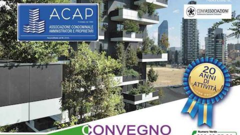 Rete Asset e mr.dico festeggiano i 20 anni di ACAP a Vercelli