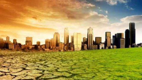 Come cambieranno le condizioni climatiche delle principali città mondiali?