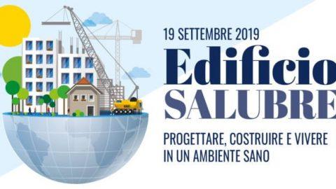 Edificio salubre 2019, Milano, 19 settembre 2019