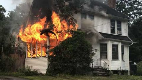 INAIL: Gestione della sicurezza e operatività antincendio, disponibile la nuova pubblicazione