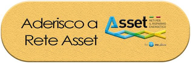 Aderisco a Rete Asset