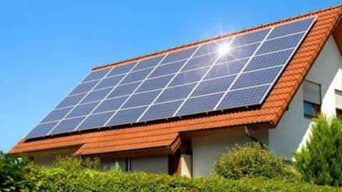 Dal CIPE nuove agevolazioni per il fotovoltaico domestico