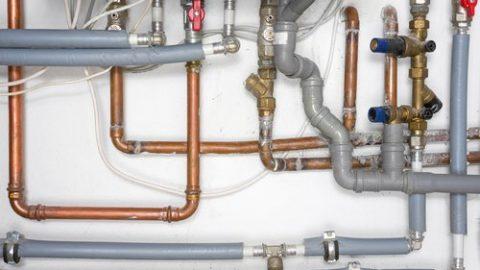 UNI CEN ISO TS 21003-7 2019: Sistemi di tubazioni multistrato per le installazioni di acqua calda e fredda all'interno degli edifici