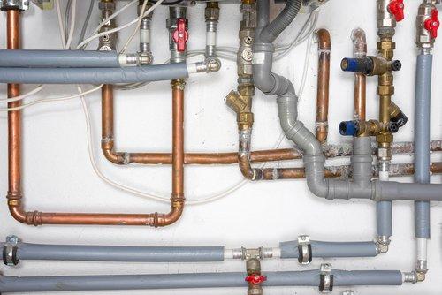 UNI CEN ISO TS 21003-7 2019 Sistemi di tubazioni multistrato per le installazioni di acqua calda e fredda all'interno degli edifici