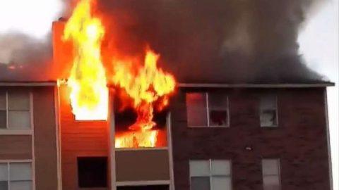 UNI EN 15269-1 2019: resistenza al fuoco di porte e finestre