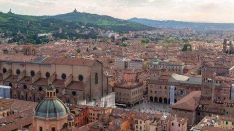 A Bologna una nuova comunità energetica
