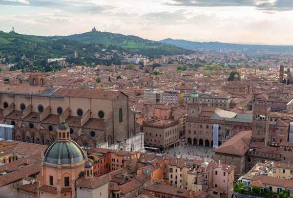 Bologna Comunità Energetica