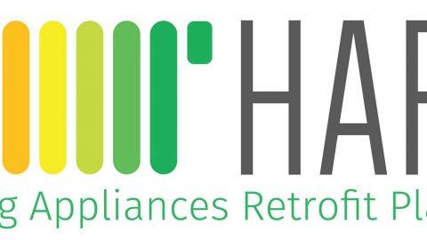 HARP, l'app che aiuta ad efficientare il riscaldamento