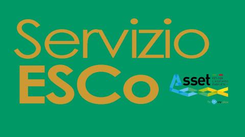 Servizio ESCo: RIQUALIFICAZIONE ENERGETICA – SICUREZZA – RISCALDAMENTO – RAFFRESCAMENTO