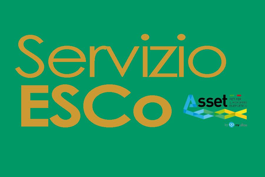 Servizio ESCo