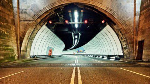 UNI 11095 2019 Illuminazione delle gallerie stradali