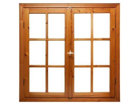 UNI 11717-2 2019, Finiture per il legno per serramenti