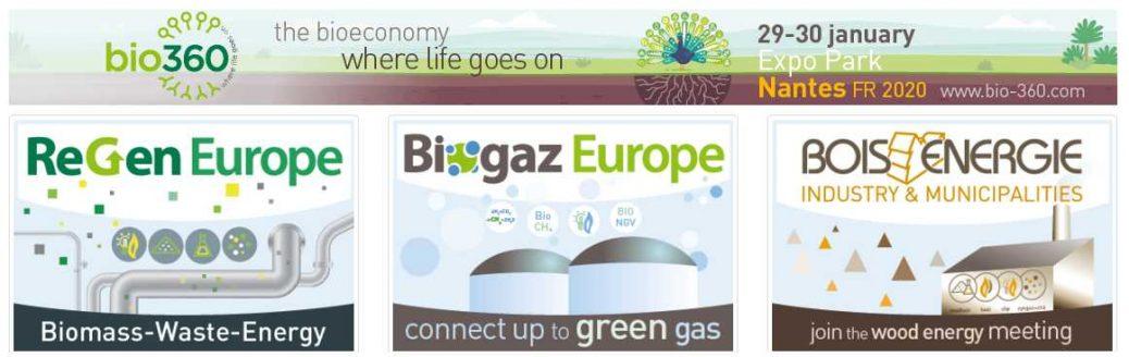 Bio 360 Europe