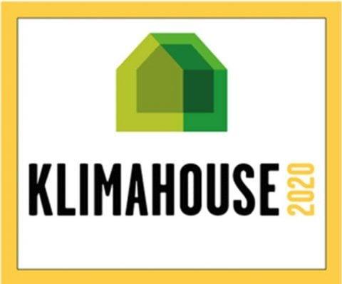 Klimahouse 2020, Bolzano, 22 – 25 gennaio 2020