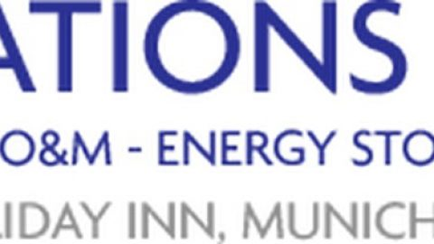 PV Operations Europe 2020, Monaco di Baviera, 5-6 marzo 2020