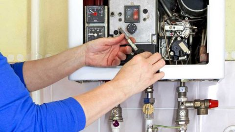 UNI 10436 2019 Caldaie a gas con portata termica nominale non maggiore di 35 kW – Controllo e manutenzione
