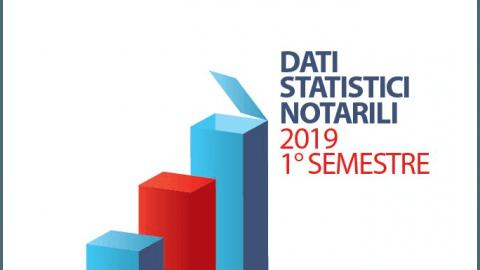 Mercato immobiliare in Italia: nel primo semestre 2019 +5,91% secondo i dati del Notariato