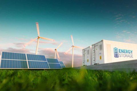 Accumulo energetico: gli Stati Uniti vogliono diventare leader entro il 2030