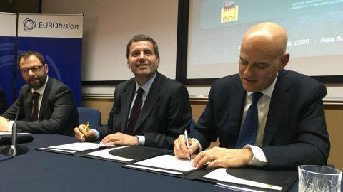 Progetto internazionale DTT da 600 milioni di euro per ENI e ENEA
