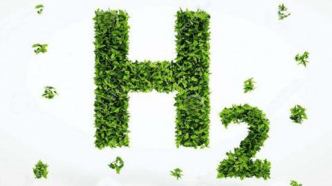 L'idrogeno verde molto più economico in soli cinque anni