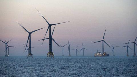 Atteso un forte incremento dell'eolico off shore nei prossimi anni