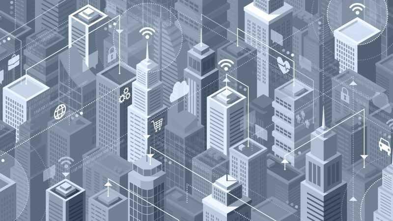 Smart Buildings Report 2020