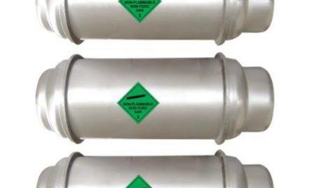 HFC-23: pericoloso picco di emissioni in un potentissimo gas serra