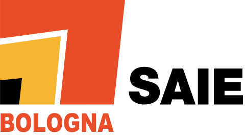 SAIE 2020, Bologna, 21 – 24 ottobre 2020