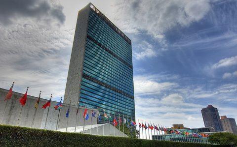 Necessario un massiccio aggiustamento del modo in cui il mondo produce la sua energia per raggiungere gli obiettivi del cambiamento climatico. Lo dice l'ONU