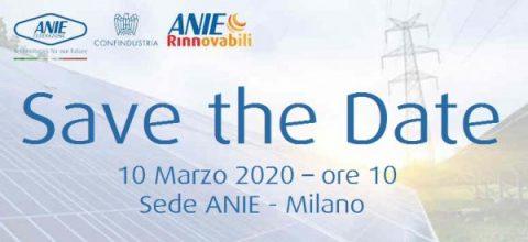 Seminario: I requisiti dei moduli fotovoltaici: applicazione e impatto sugli operatori del settore fotovoltaico, Milano, 10 marzo 2020
